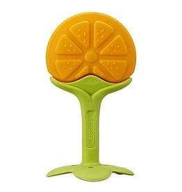 Innobaby EZ Grip Teether - Citrus