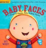 Workman Publishing Indestructibles: Baby Faces