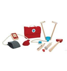 Plan Toys, Inc Doctor Set