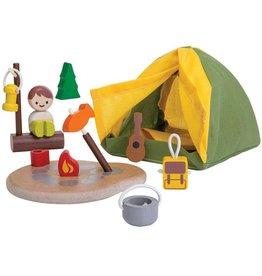 Plan Toys, Inc Camping Set