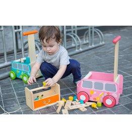 Plan Toys, Inc Robot Tool Box