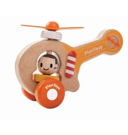 Plan Toys, Inc Helicopter