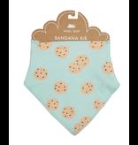 Angel Dear Bandana Bib, Cookies
