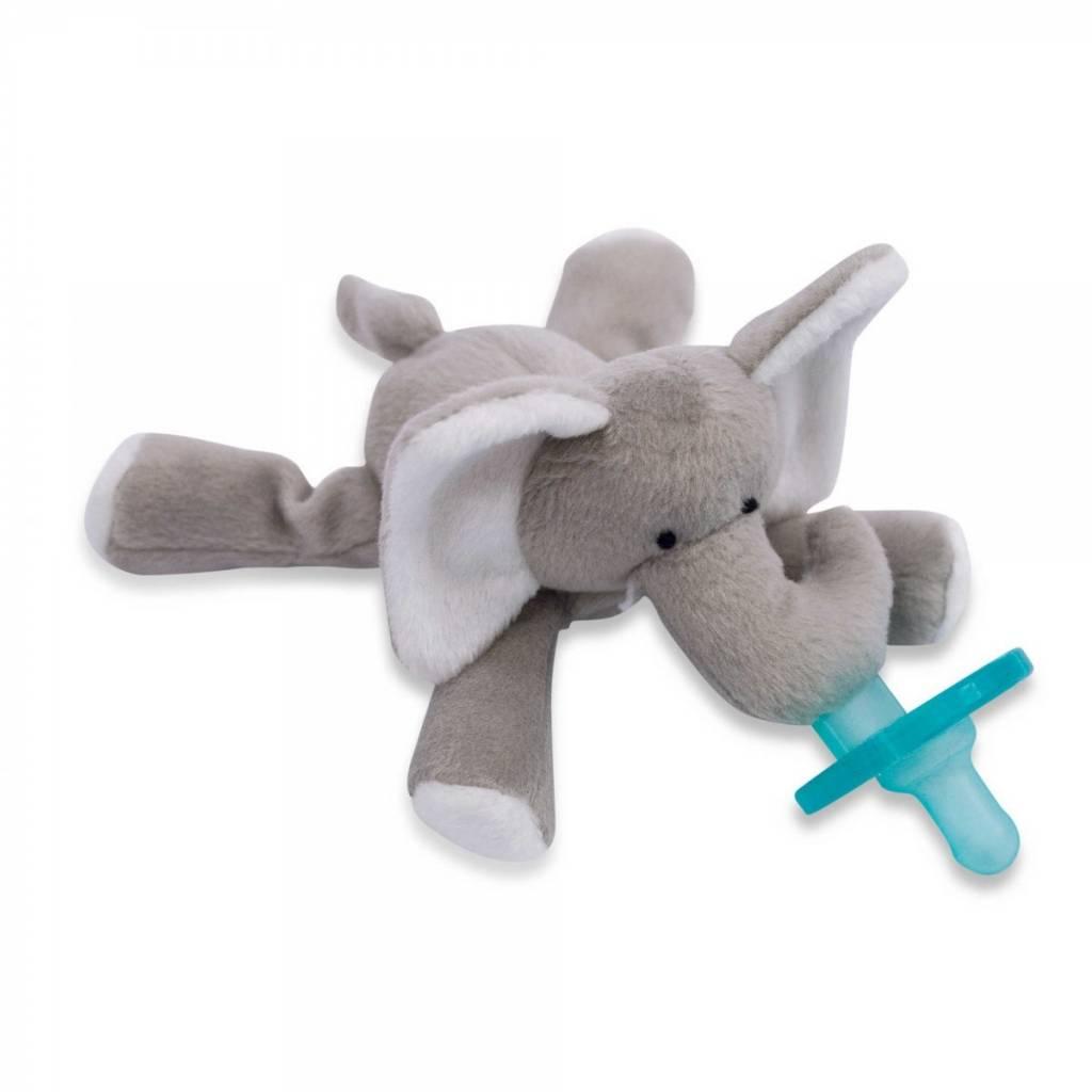 3e14dfb7c Wubbanub Elephant Pacifier