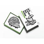 Wee Gallery Art Cards for Baby - Woodland Collection