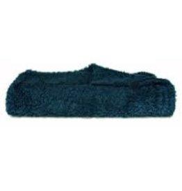 Saranoni Receiving Blanket (30'' x 40'') Nautical Blue Bamboni
