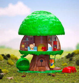 Fat Brain Timber Tots Tree House (in store)