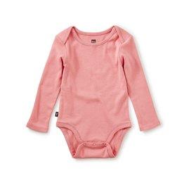 Tea Collection Basically Baby Bodysuit - Mauveglow