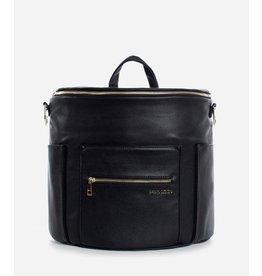 Fawn Design The Original Diaper Bag, Black