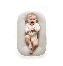 Snuggle Me Organic Snuggle Me Organic Lounger, Natural (in- store or pick up only)