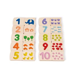 Plan Toys, Inc Number 1-10