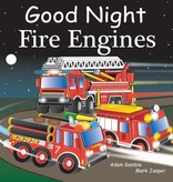 Penguin Random House (here) Good Night Fire Engines