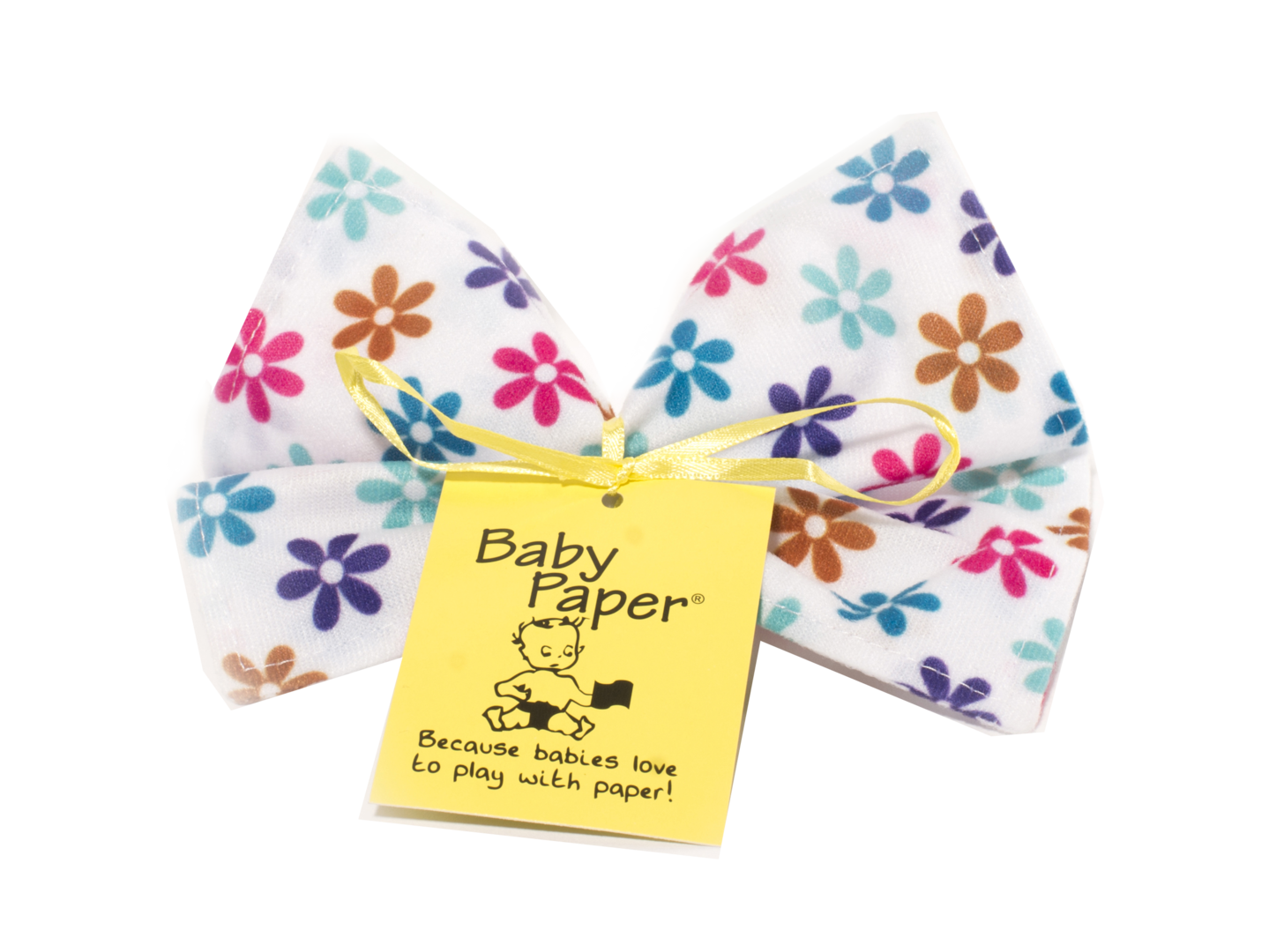 Baby Paper Baby Paper - Flower