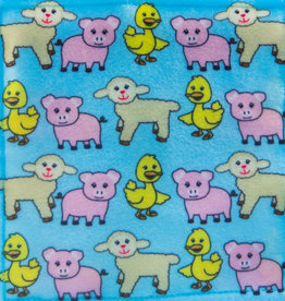 Baby Paper Baby Paper - Farm