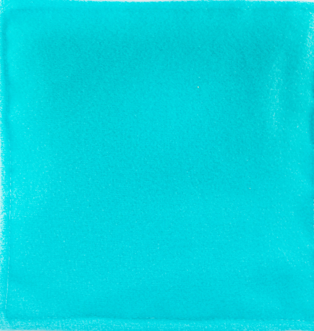 Baby Paper Baby Paper - Turquoise