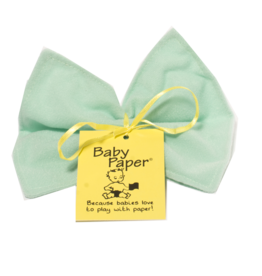 Baby Paper Baby Paper - Mint