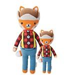 "Cuddle and Kind Wyatt the fox little13"""
