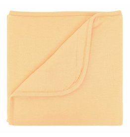 Kyte Baby Baby Blanket in Honey 33 in x 33 in