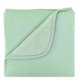 Kyte Baby Baby Blanket Matcha