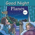 Penguin Random House (here) Good Night Planes
