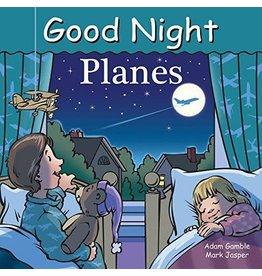 Penguin Group Good Night Planes
