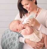 Itzy Ritzy Milk Boss Nursing Support Feeding Pillow (in store pick up only)