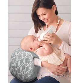 Itzy Ritzy Milk Boss™ Nursing Support Feeding Pillow (in store pick up only)
