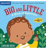 Workman Publishing Indestructibles: Big and Little Opposites