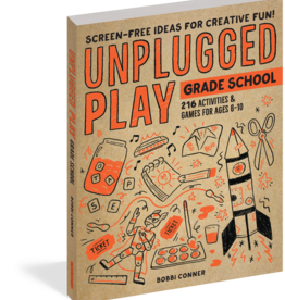 Workman Publishing Unplugged Play: Grade School