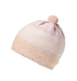 Millymook and Dozer Baby Girls Beanie - Louise Pink