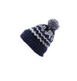 Millymook and Dozer Boys Beanie - Dylan Navy OS (2-7y)