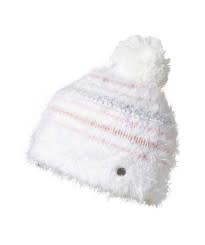 Millymook and Dozer Girls Beanie - Rosa Pink  OS (2-7y)