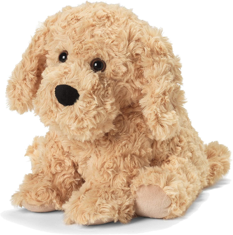 Intelex Big Golden Dog