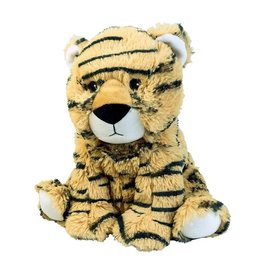 Intelex Big Tiger Cozy Plush