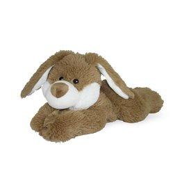 Intelex Brown Bunny Cozy Plush