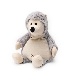 Intelex Junior Hedgehog Cozy Plush