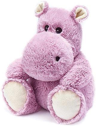 Intelex Junior Hippo Cozy Plush