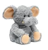 Intelex Junior Elephant Cozy Plush