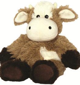 Intelex Junior Cow Cozy Plush