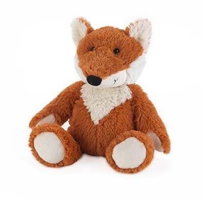 Intelex Big Fox Cozy Plush