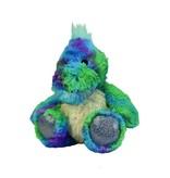 Intelex Junior Rainbow Dinosaur Cozy Plush