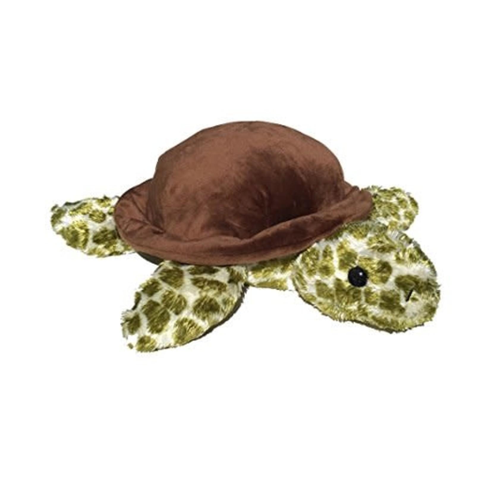 Intelex Big Turtle Cozy Plush