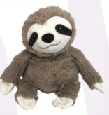 Intelex Big Sloth Cozy Plush