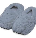 Intelex Cozy Slippers, Gray