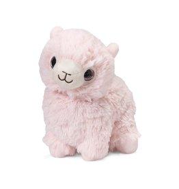 Intelex Junior Pink Llama Cozy Plush