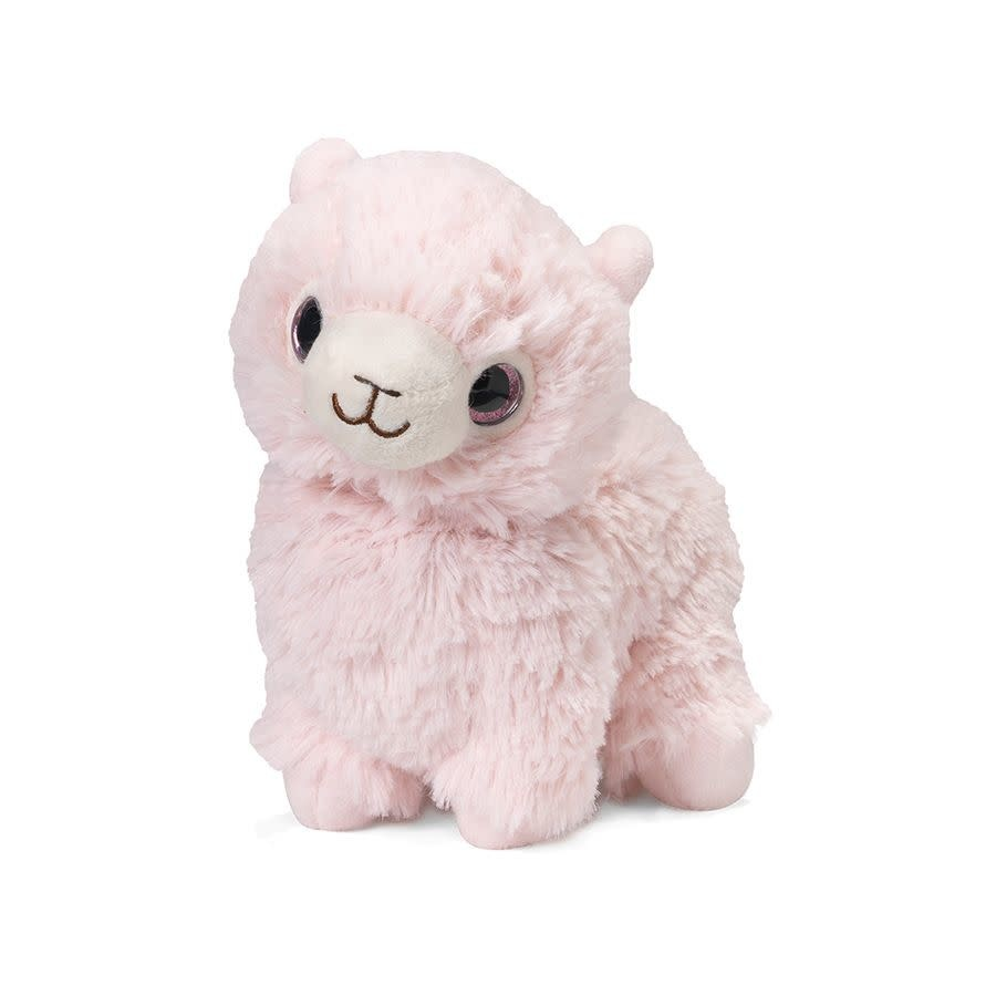 Intelex Junior Llama Pink Cozy Plush