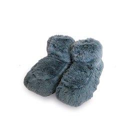 Intelex Cozy Boots, Dark Gray