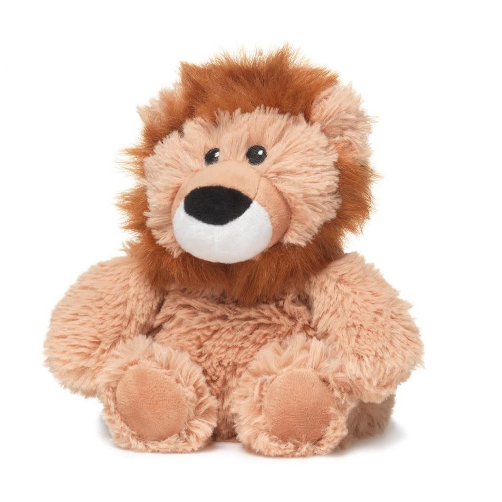 Intelex Junior Lion  Cozy Plush