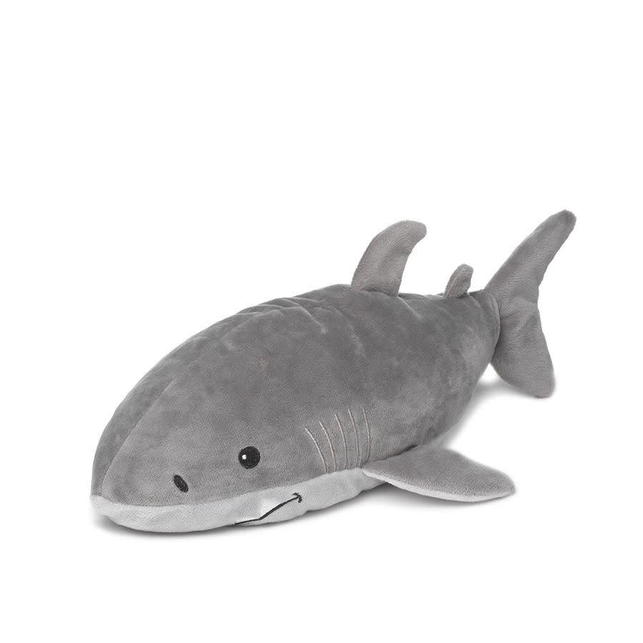 Intelex Big Shark Cozy Plush