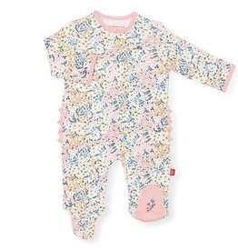 Magnetic Me Chelsea Organic Cotton Magnetic Footie
